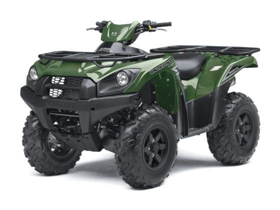 2018 Kawasaki Brute Force