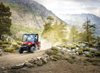 2018 Textron Off-Road Prowler 500
