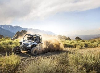 2018 Textron Off-Road Wildcat 4X Limited