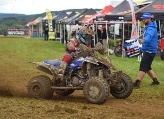 Yamaha Racing's Walker Fowler Clinches Third Straight GNCC Championship