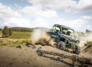 2018 Textron Off Road Havoc X