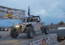 Polaris RZR Factory Racing