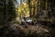 2018 Polaris RZR RS1 Released