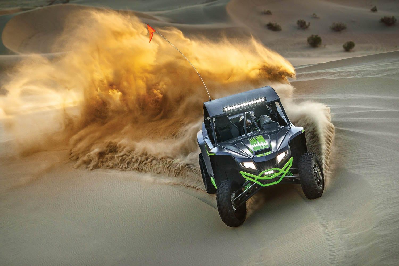 ATV Trail Rider Magazine | Canada's Leading Quad Magazine | Page 4