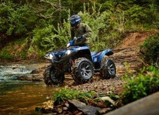 2019 Yamaha ATV Lineup