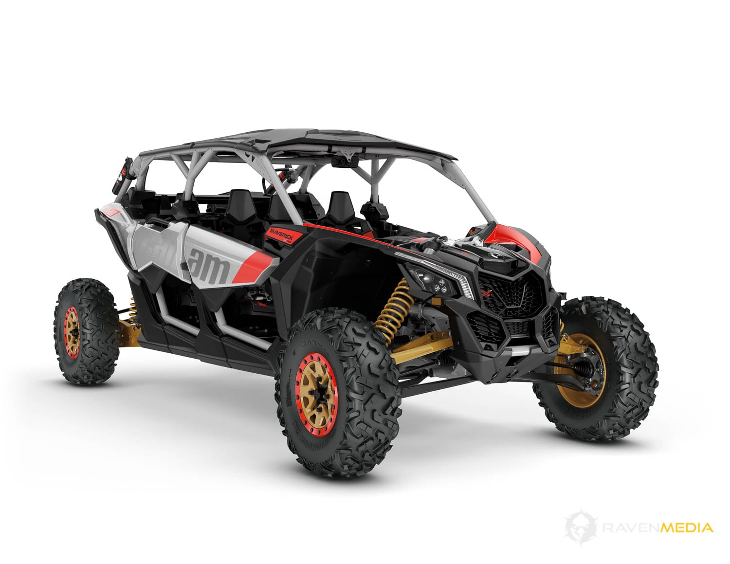 2019 Can Am Off Road Lineup What S New Atv Trail Rider