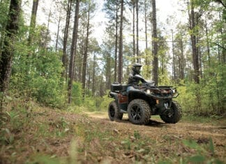 2019 Can-Am Off-Road Lineup - What's New