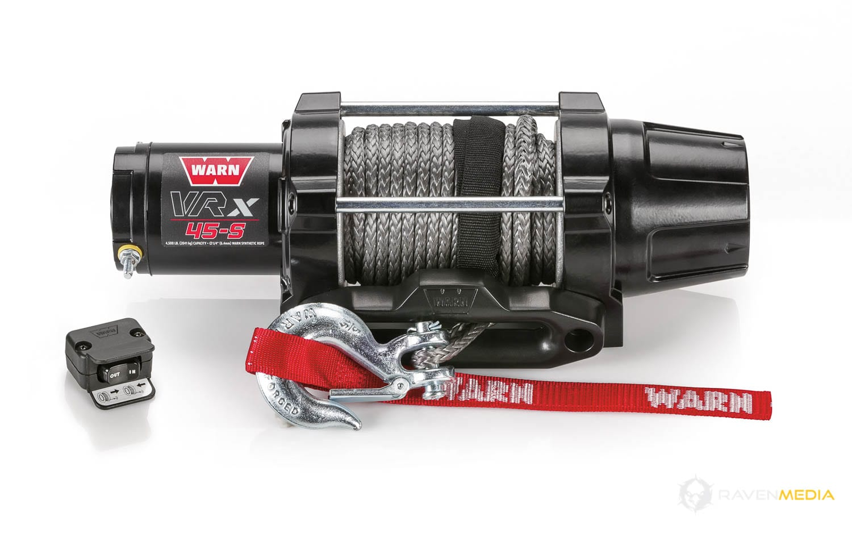 Warn Industries - VRX 45-S