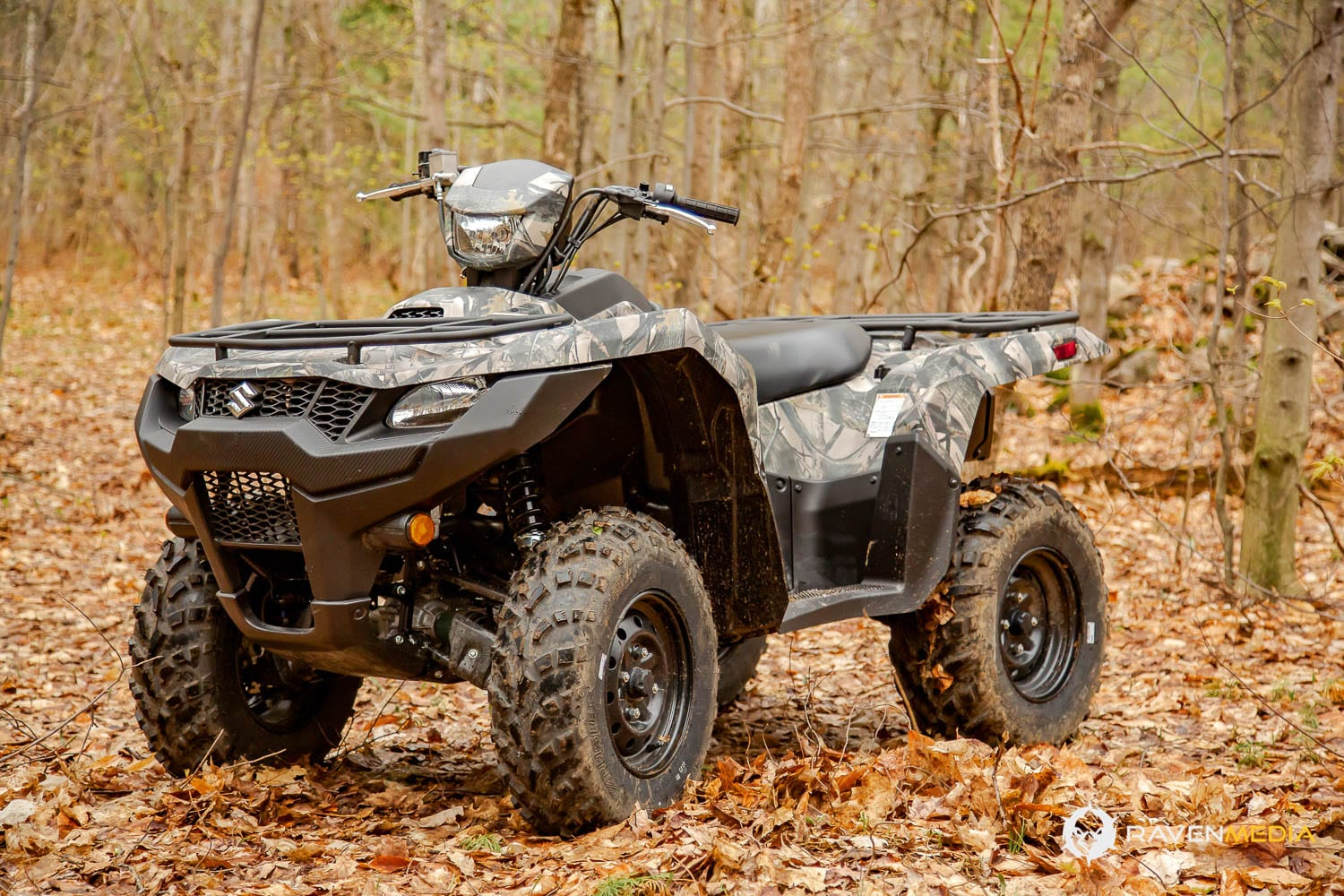2017 suzuki king quad - HD 1500×1000