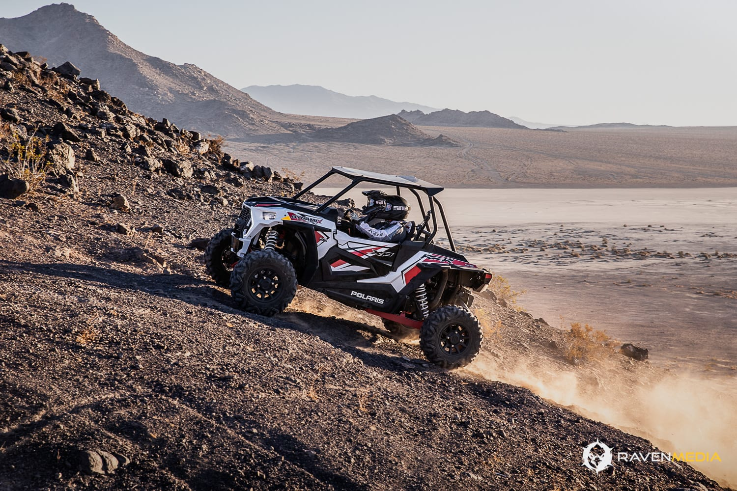 2019 Polaris Off-Road Vehicle Lineup