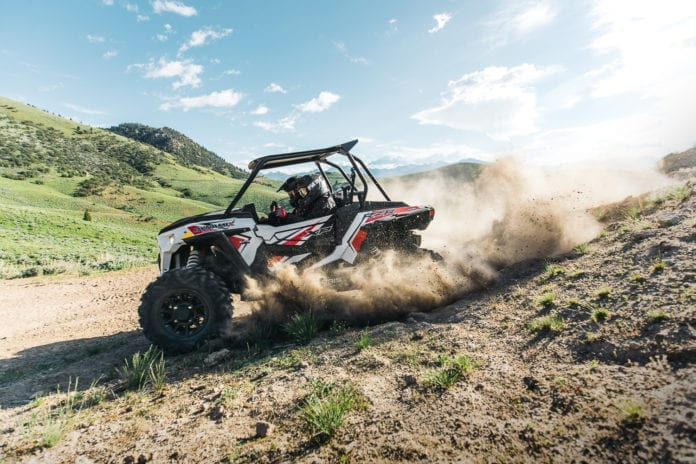 2019 Polaris Off-Road Vehicle Lineup | ATV Trail Rider Magazine