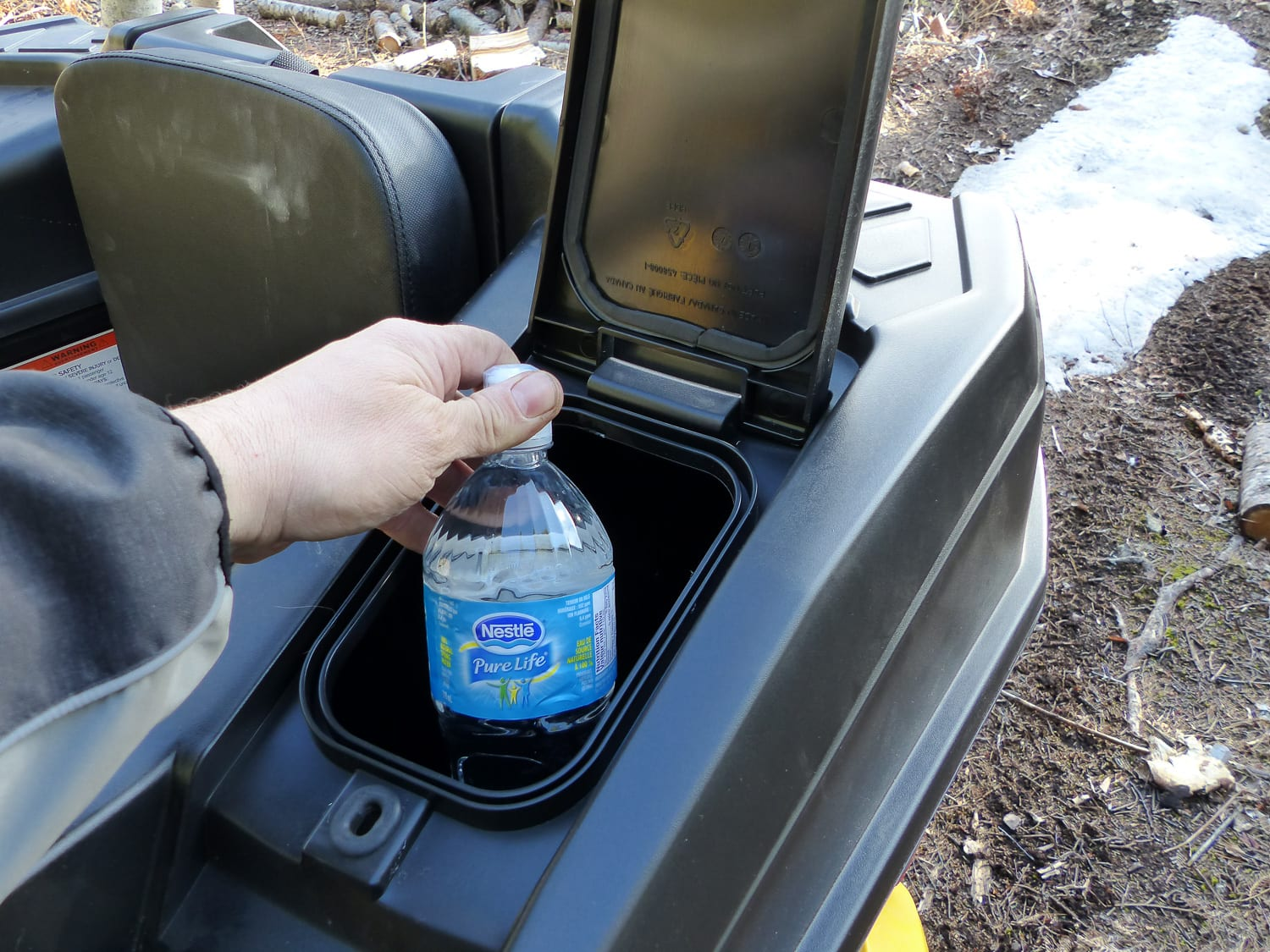 The Nomad Trunk from Kimpex Review