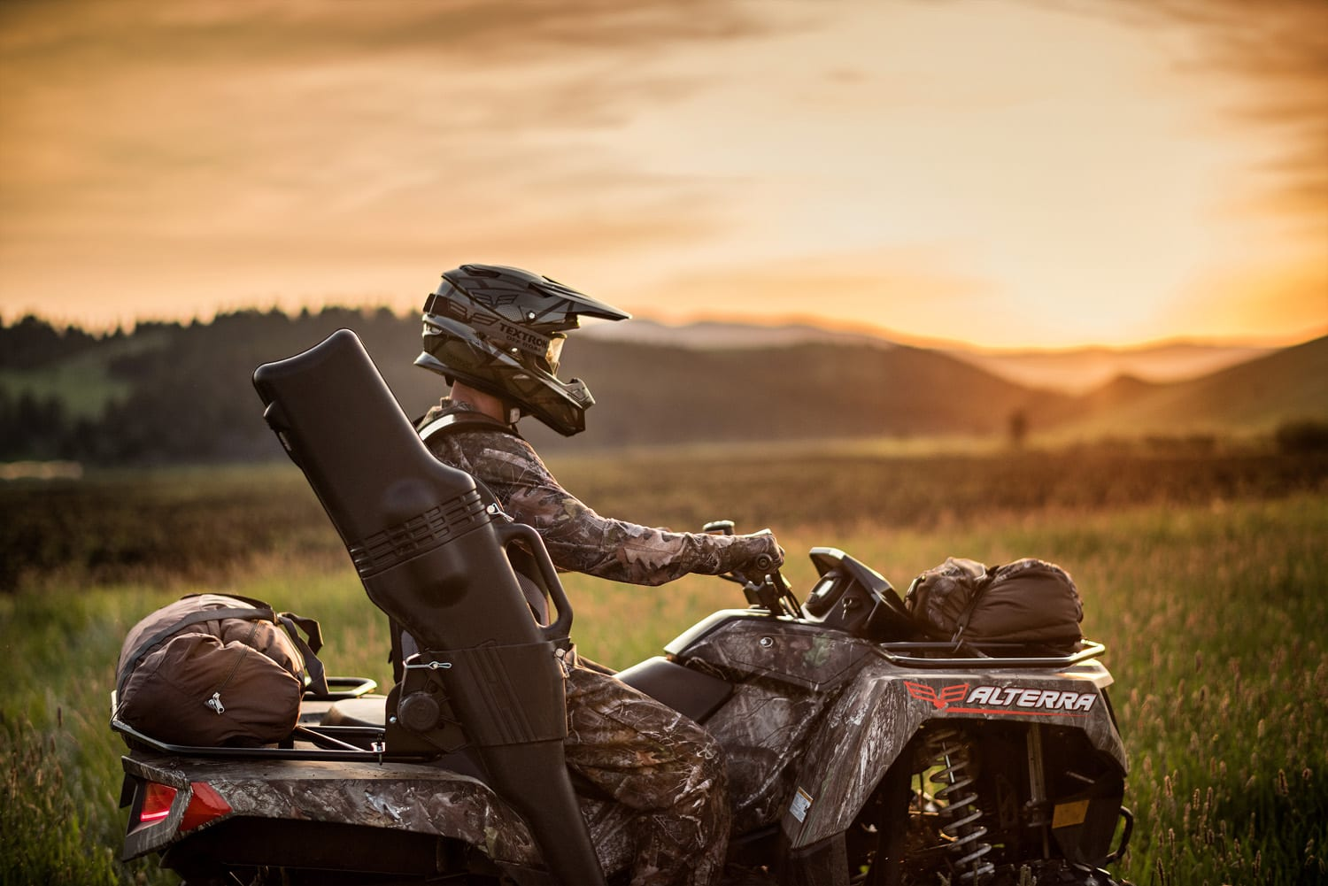 2019 Alterra Textron Off Road Lineup