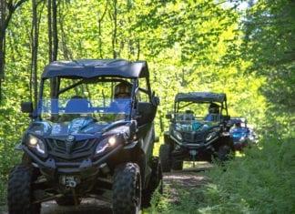 2018 Wind Zone Trail Ride