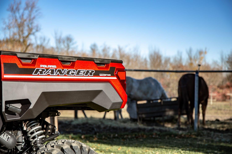 2019 Polaris Ranger XP 1000 Crew Review | ATV Trail Rider
