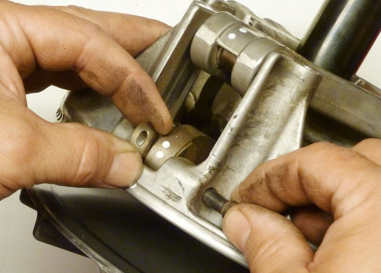 Basic Maintenance of your CVT