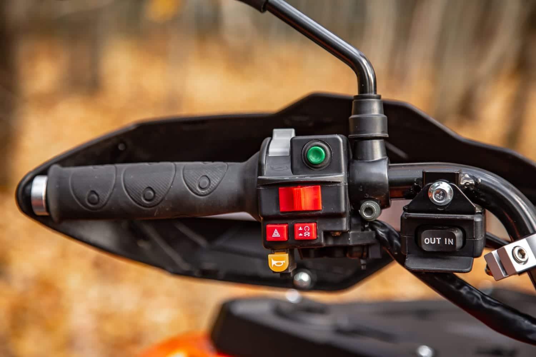 2019 CFMOTO CFORCE 800 XC Review | ATV Trail Rider Magazine