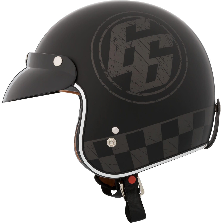 CKX Origin Pilot Open Face Helmet