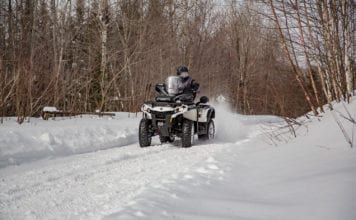 2018 Can-Am Outlander 850 North Edition Review