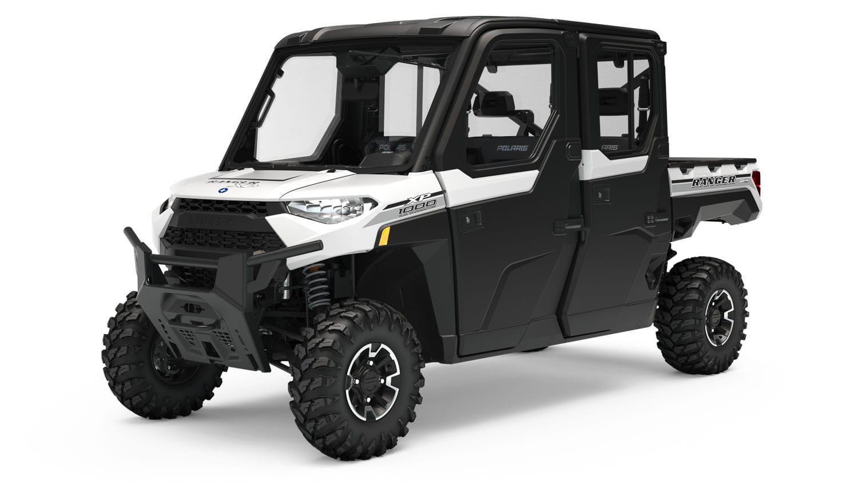 2019 Polaris Ranger Crew XP EPS Lineup
