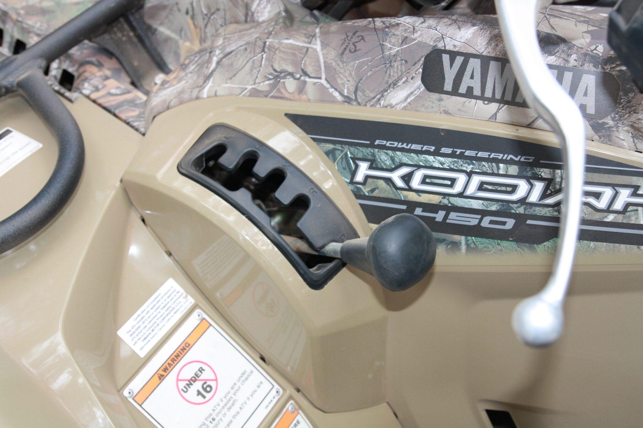 Electric Power Steering (EPS)