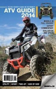 2014 ATV Buyers Guide