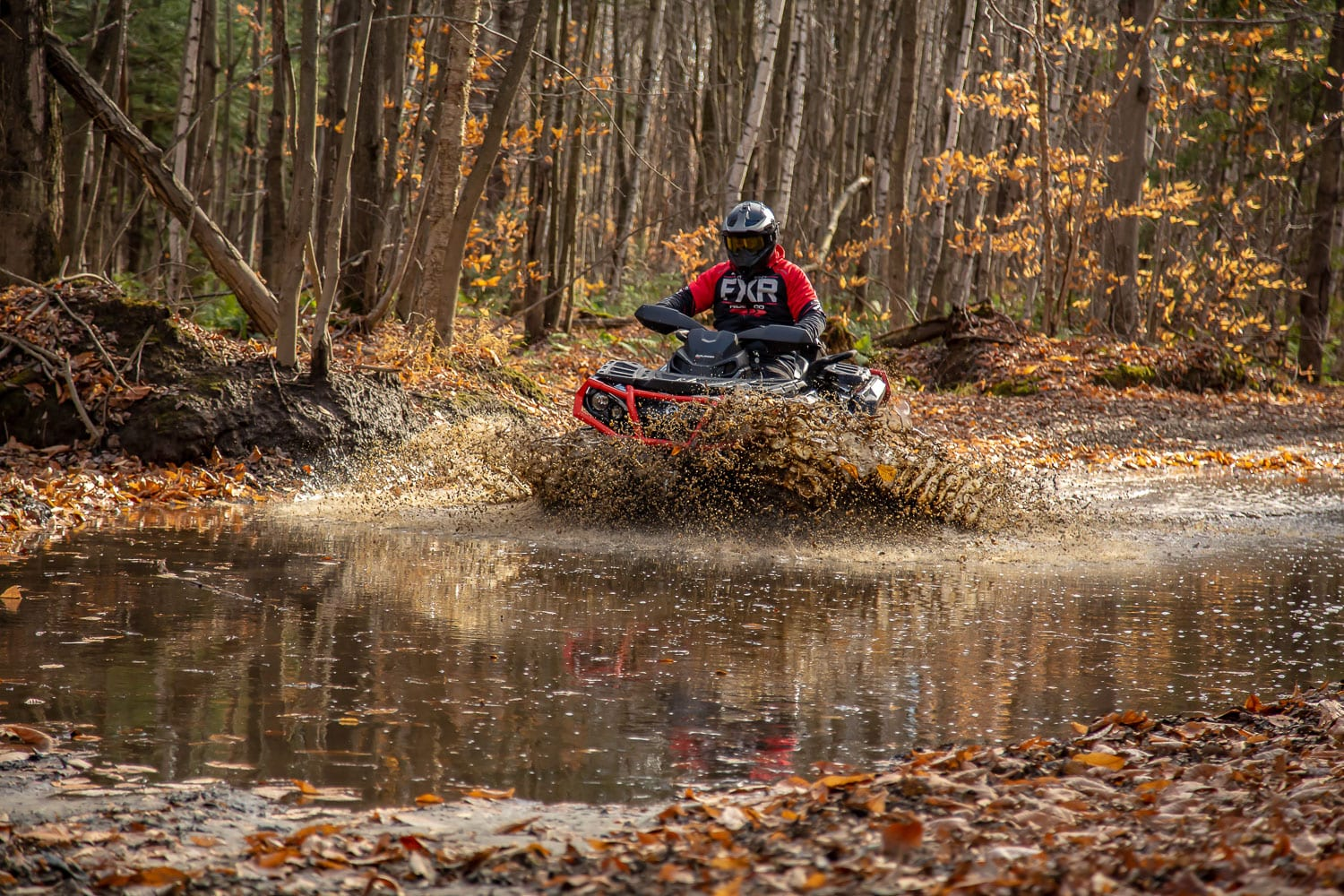 2019 Can-Am Outlander Max XT 850 Review