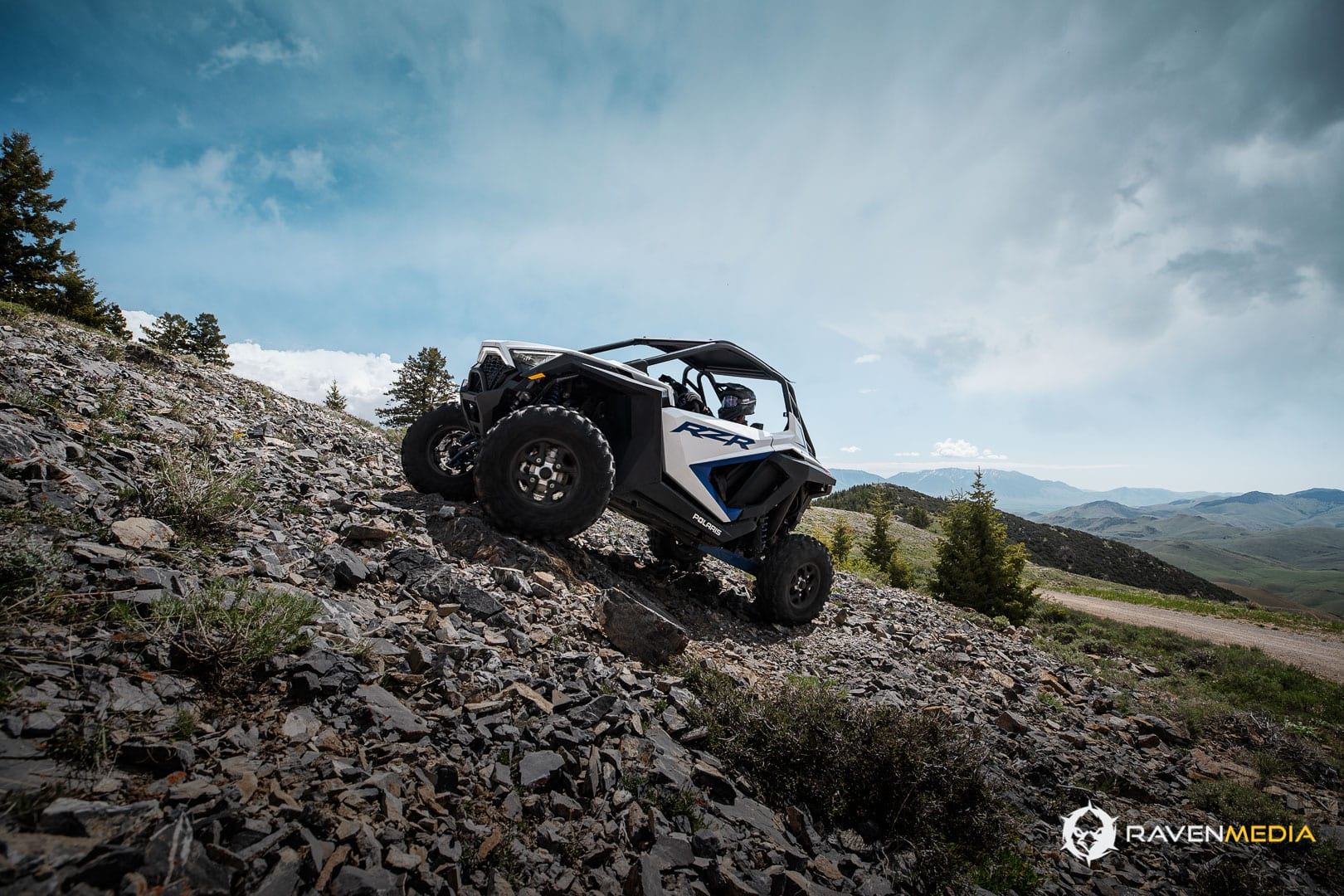 The All-New 2020 Polaris RZR Pro XP | ATV Trail Rider Magazine