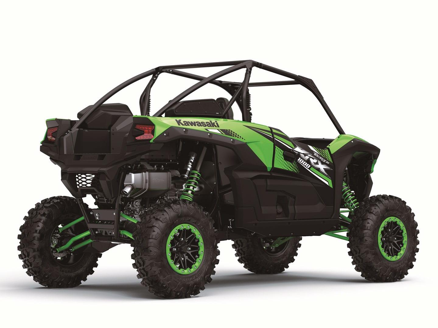 2020 Kawasaki Teryx KRX 1000