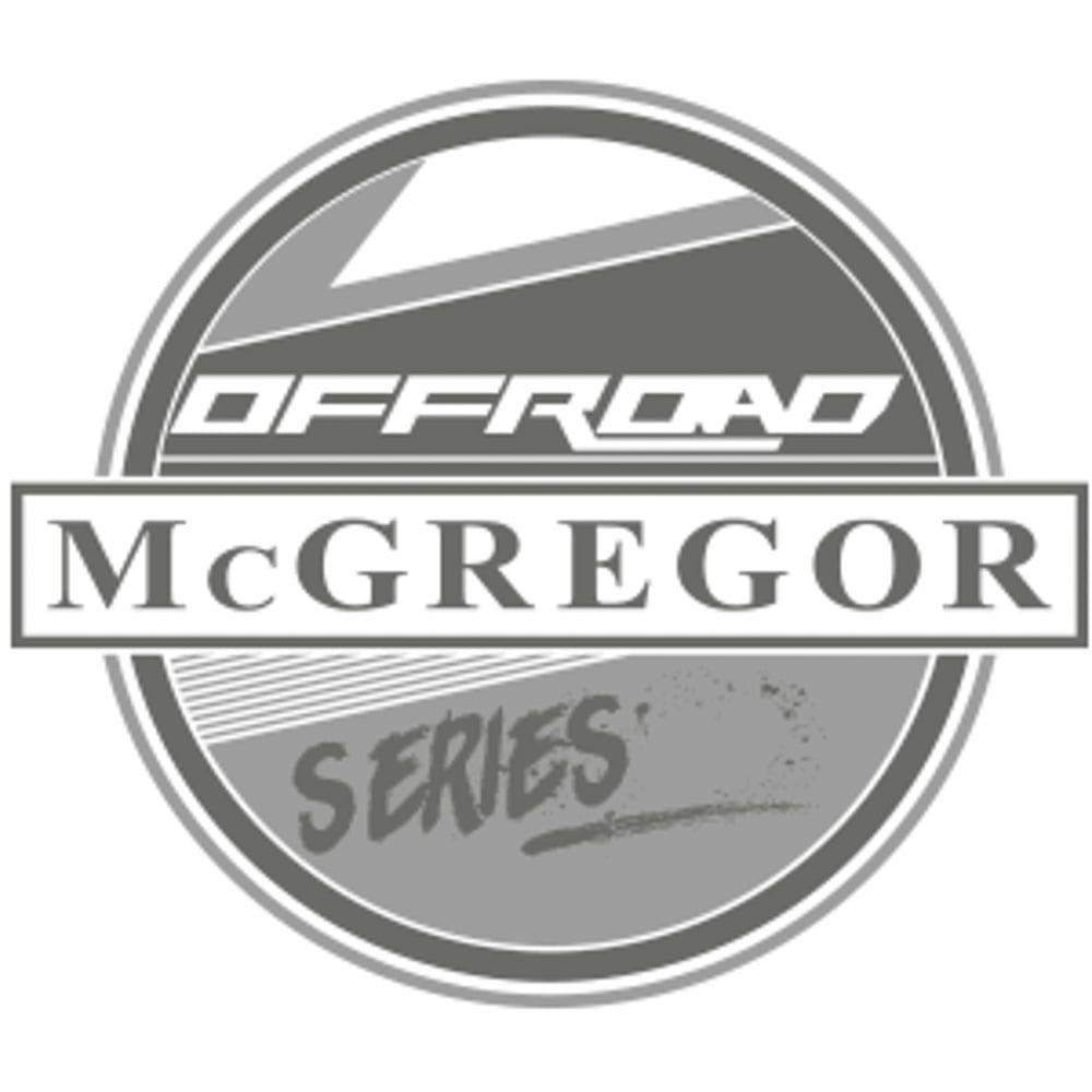 Launching McGREGOR Offroad Series