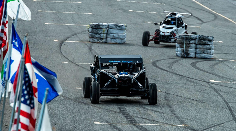 Superquads and SxS at the Grand Prix de Trois-Rivières
