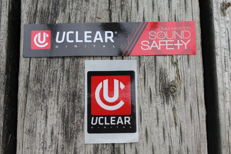 UCLEAR Digital Communication System