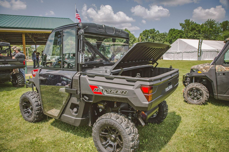 2020 Polaris Ranger 1000 - First Ride