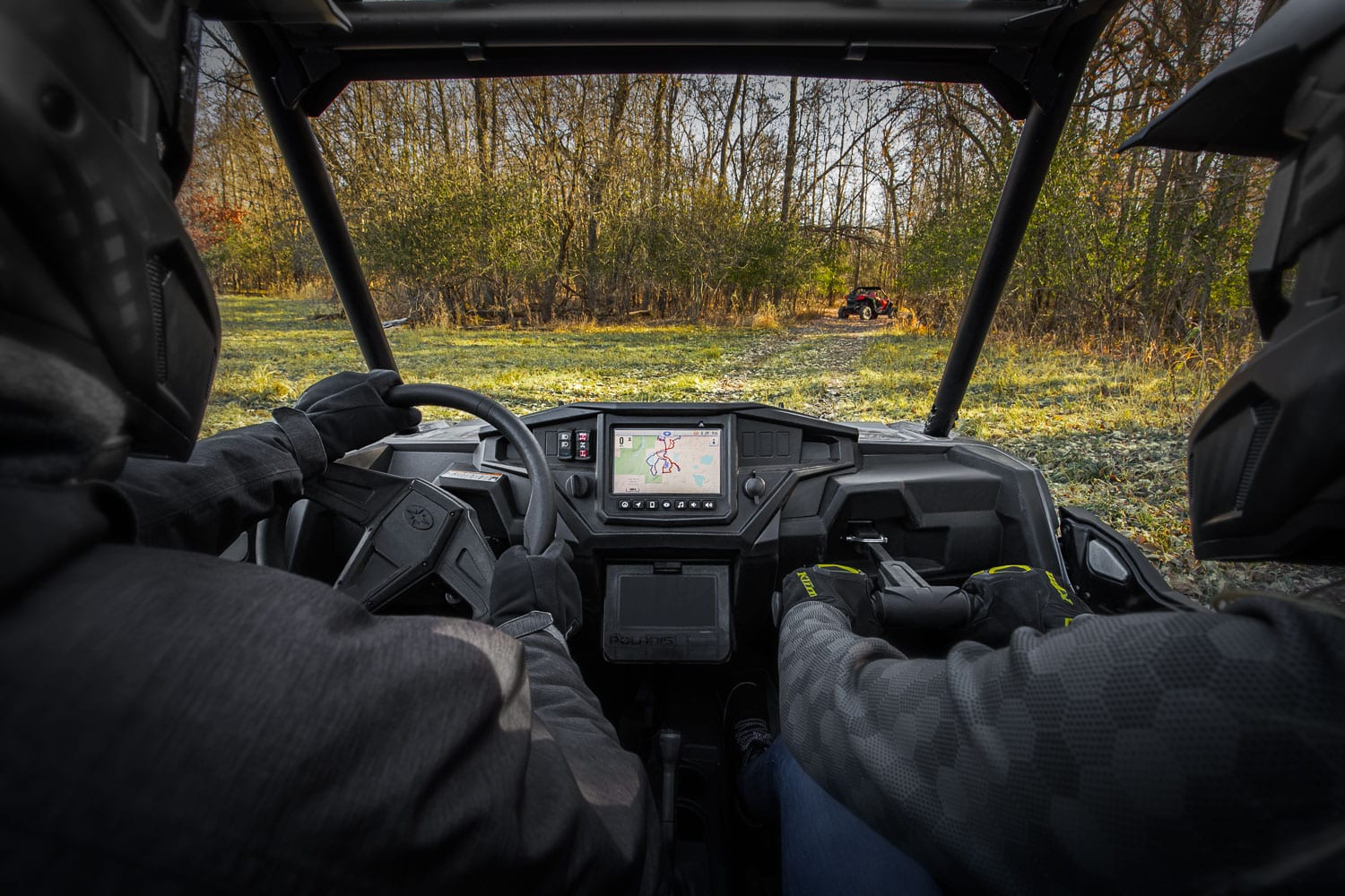 All-New 2020 RZR and Sportsman Limited-Edition Models