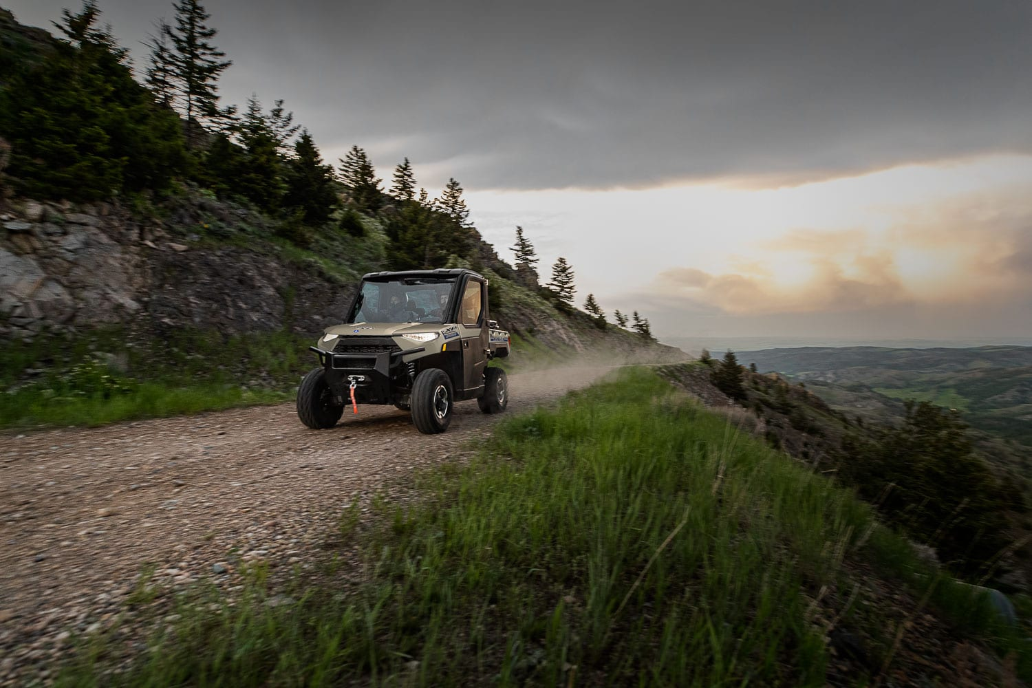 2020 Polaris Ranger NorthStar Premium and Ultimate Models