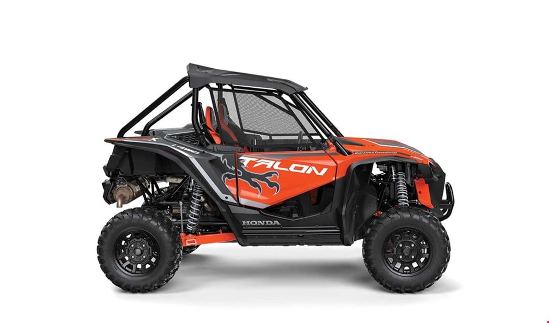 2021 Honda Talon 1000X