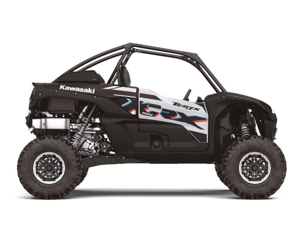 2021 Teryx KRX 1000 Trail Edition