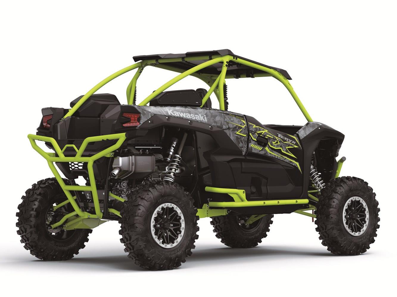 Teryx KRX® 1000 Special Edition