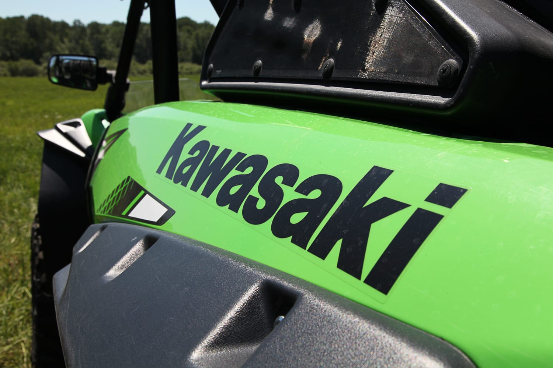 2020 Kawasaki Teryx KRX 1000 Review