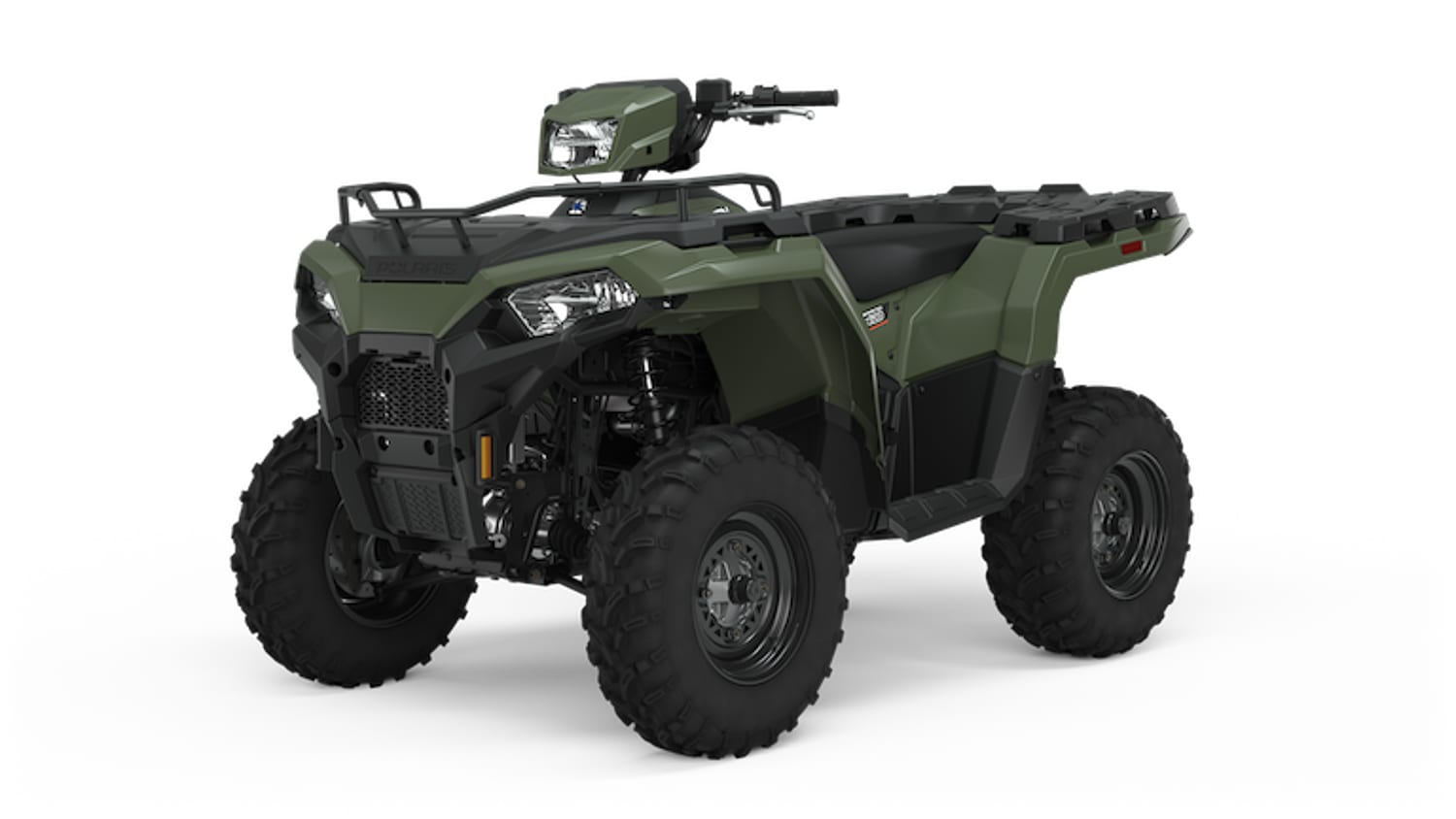 2021 Sportsman 450 H.O. and 570