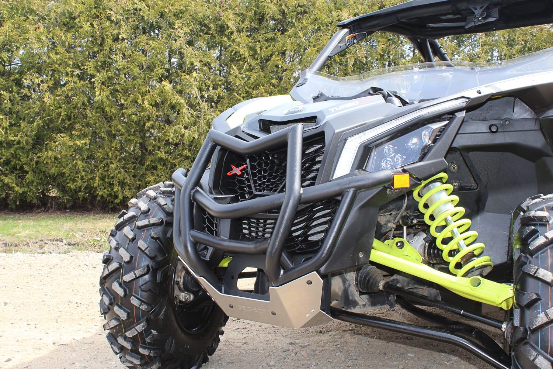 Can-Am Accessories Maverick X3 RR 2020