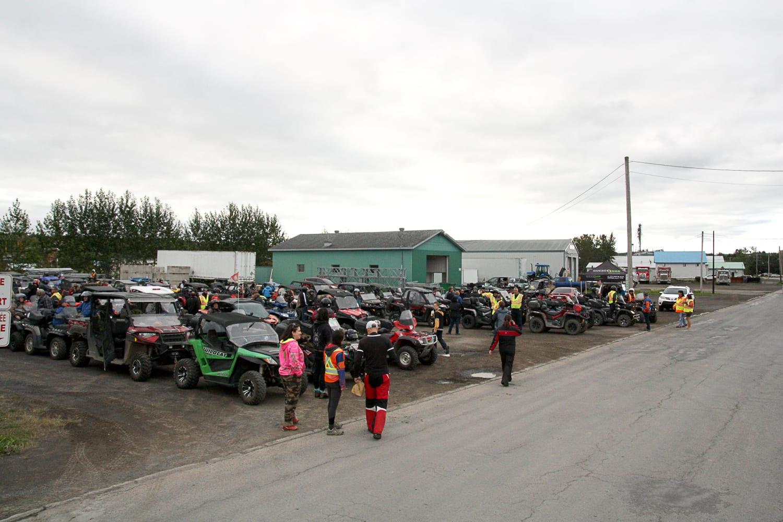 Matapedian ATV Festival
