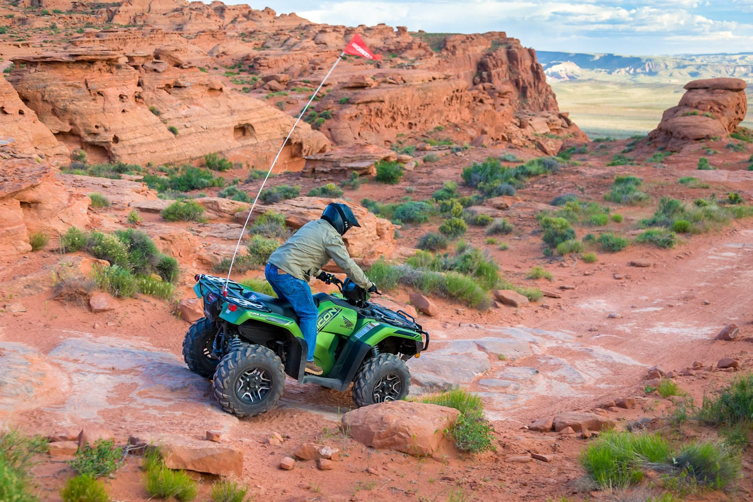 Top 5 Best ATVs for 2021
