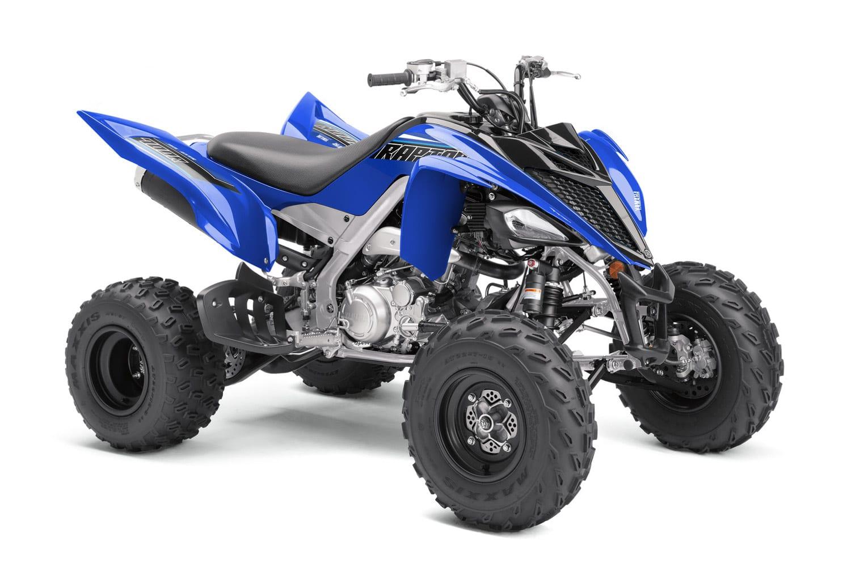 Yamaha New line up Sport ATVs 2021