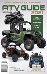 2021 ATV Buyer's Guide