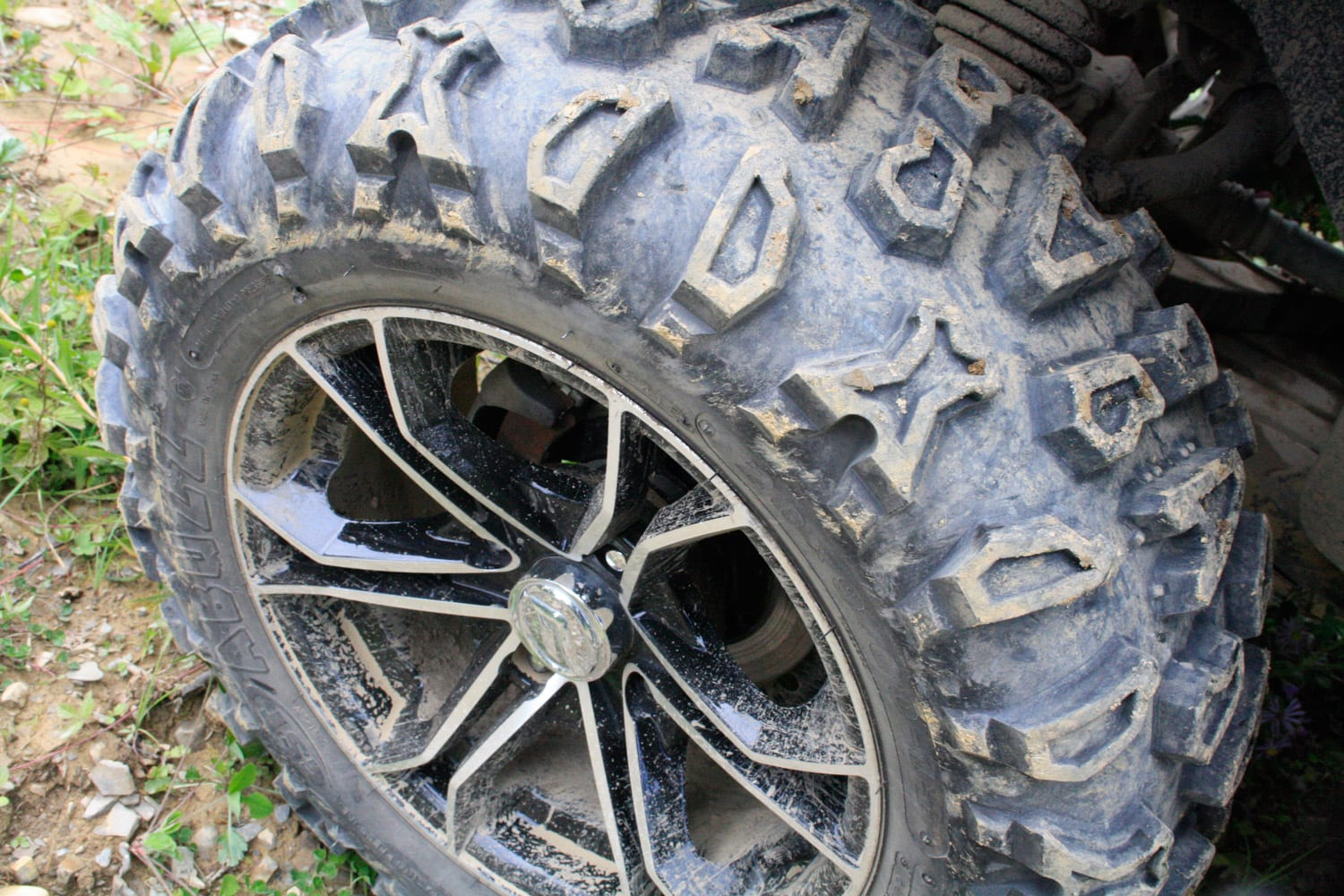 Replacing your tires is quite a big investment, and making the right choice shouldn't be taken lightly.