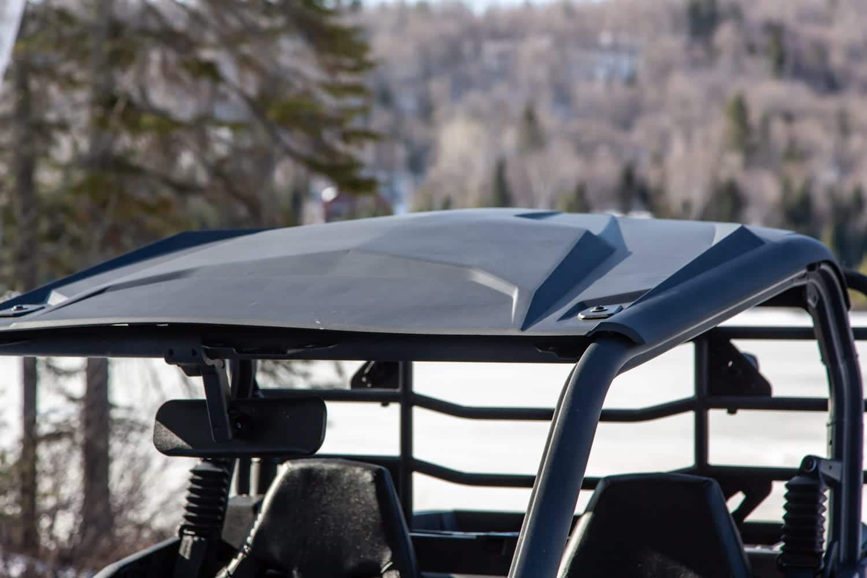 2021 Can-Am Commander XT First Look