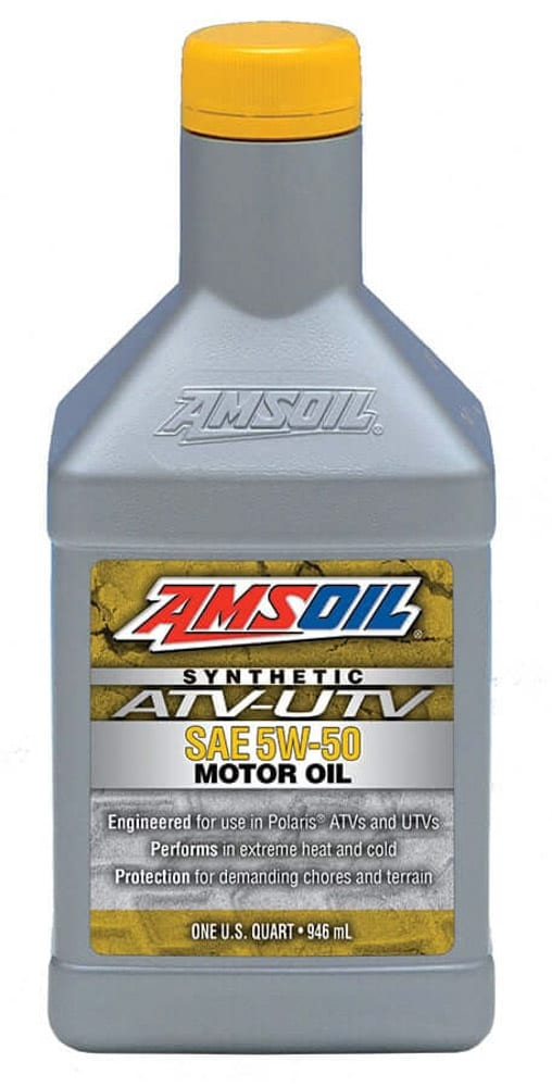 What is the difference between motorcycle, motocross, and ATV engine oil