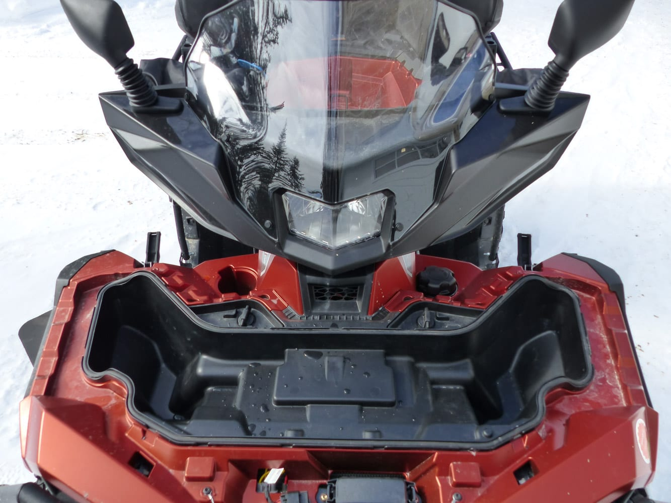 2020 Polaris Sportsman 850 Premium Trail Edition Review