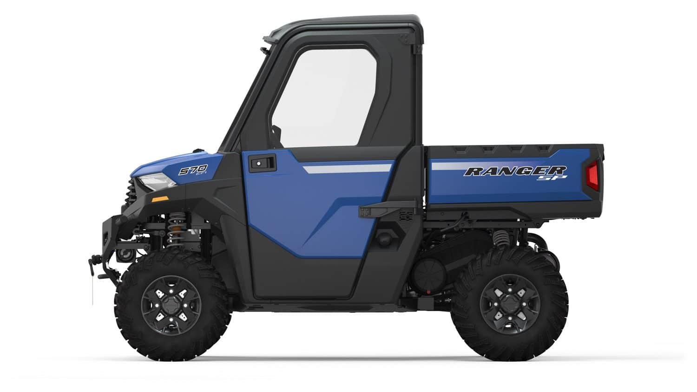 Polaris Ranger SP 570 Lineup